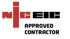 nic eic approved contractor Moston