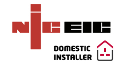 nic eic domestic installer Moston